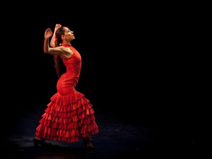 Flamenco-clases