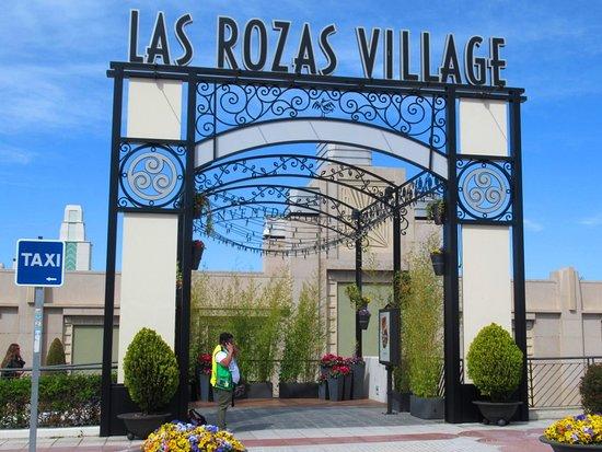 Las-rozas-village-tour