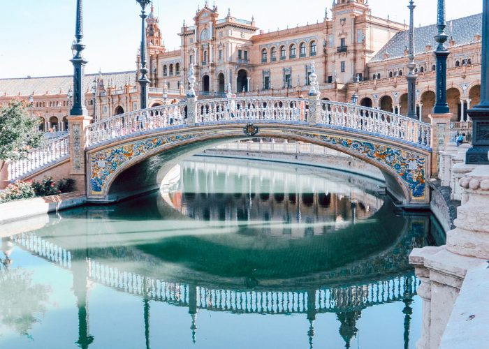 Sevilla-homes-collections