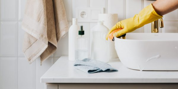 Cleaning-homes-collections